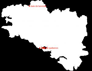bretagnelannion quiberon
