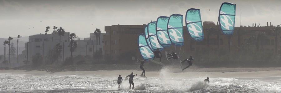 L'école de kitesurf YOU KITE propose des stages initiation et perfectionnement dans le Morbihan.